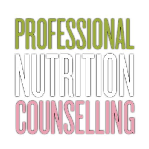 Professional Nutrition Counselling